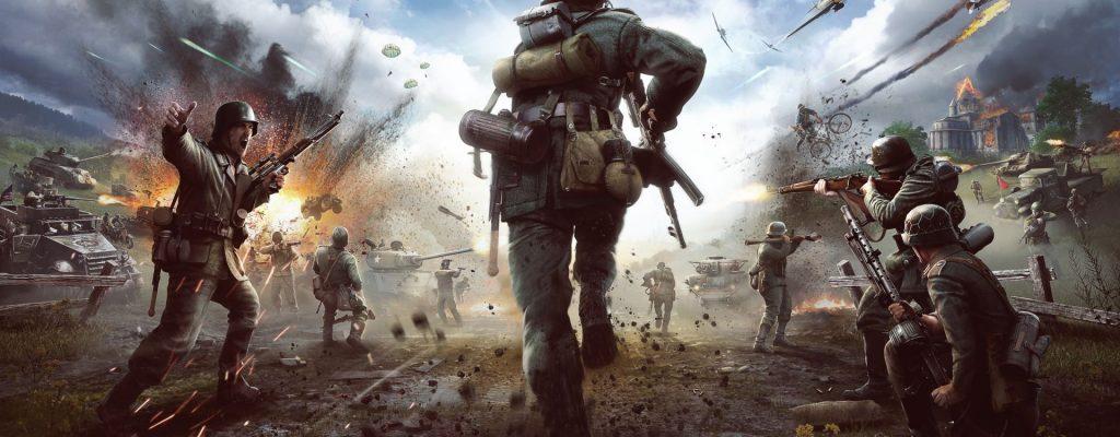 Heroes & Generals: Was taugt der Free2Play-Shooter im Jahr 2017?