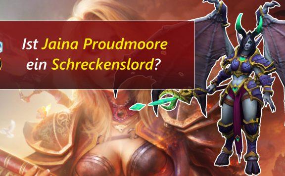 HotS Jaina Proudmoore Dreadlord