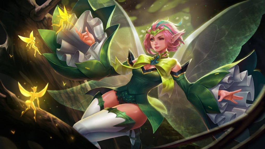 Krixi Arena of Valor