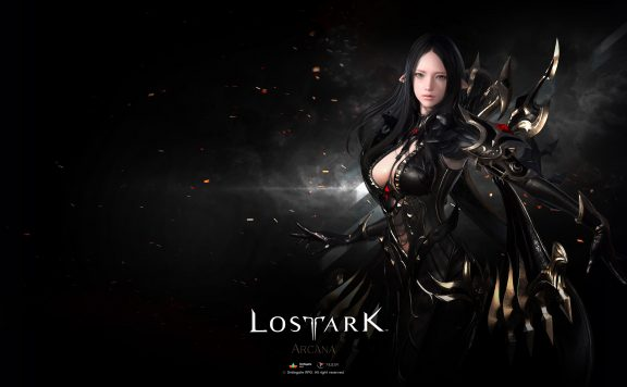 Lost-ARK-2beta