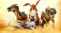 Mounts-Guild-Wars-2