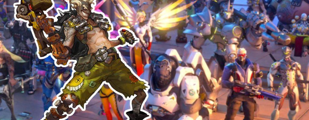 "Overwatch: Junkrats Karte ""Junkertown"" – Erste Voicelines im Datamining"