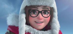 Overwatch Mei Cinematic 3