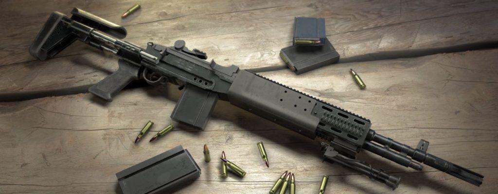 PUBG: Die besten Waffen – Damit richtet ihr am meisten Schaden an