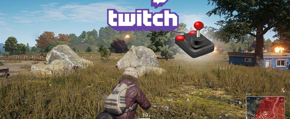 PUBG verdrängt Platzhirsch LoL auf Twitch – Nach Steam, jetzt Stream!