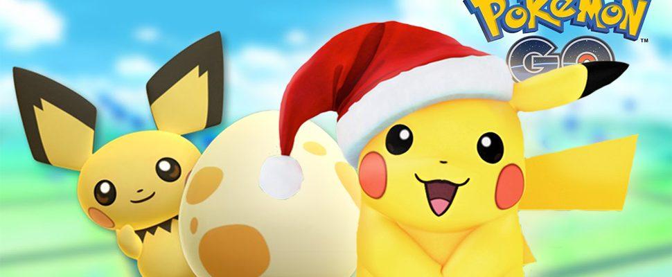 Pokémon GO: Nutzt Lockmodule und Eier für Shiny Pikachu und Pichu
