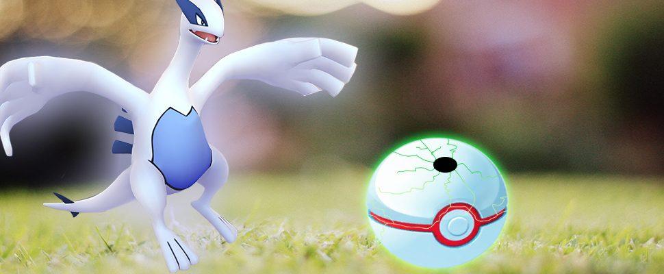 Kaputte Bälle in Pokémon GO – Fehler lässt legendäre Pokémon flüchten
