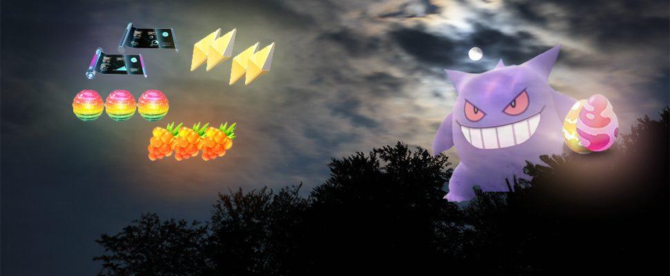 Pokémon GO: Raid-Belohnungen – Diese Faktoren bestimmen Eure Beute