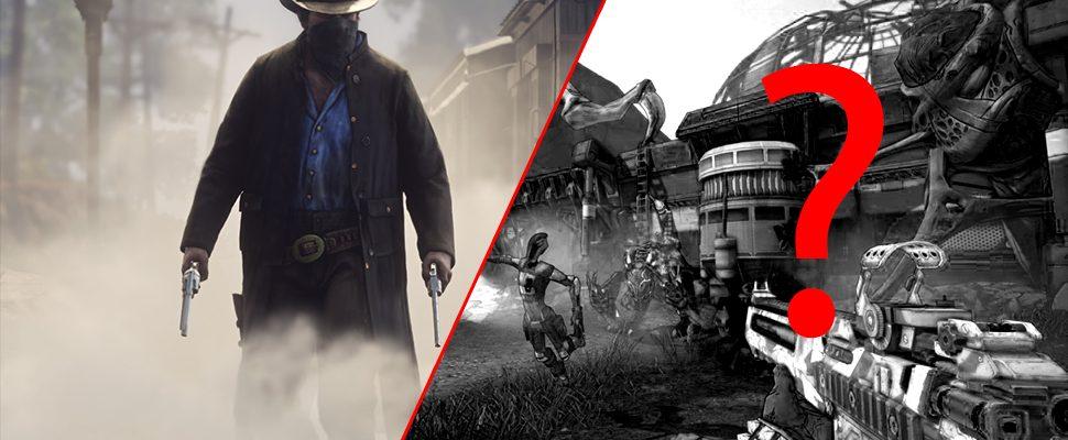 Multiplayer-Shooter mit Coop: Wo bleibt die Konkurrenz für Destiny 2?