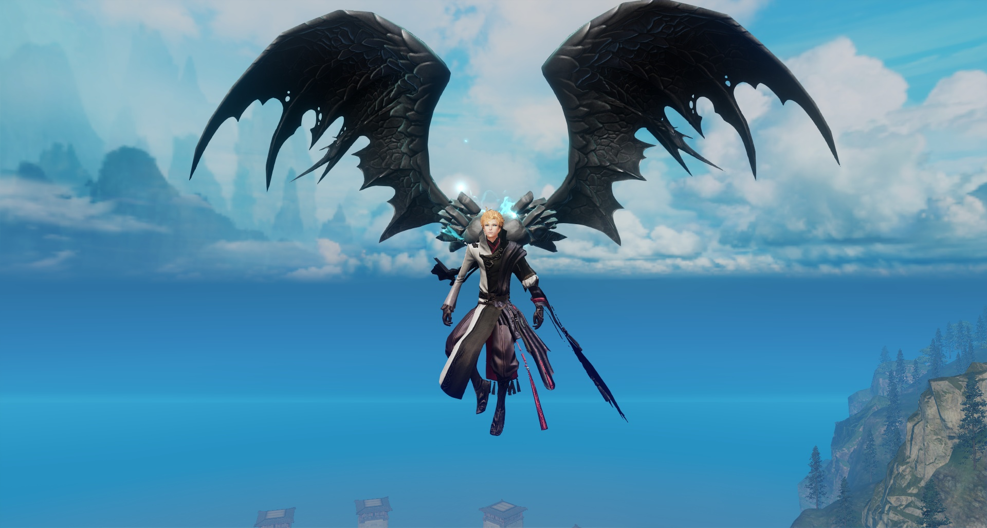 Revelation Drachenflügel 02