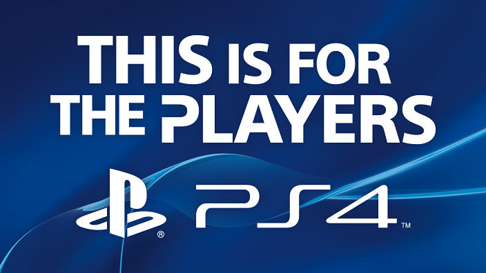 Sony this is for the players