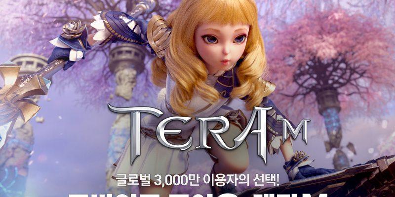 """Mobile-Game """"TERA M"""" erscheint noch in diesem Jahr"""