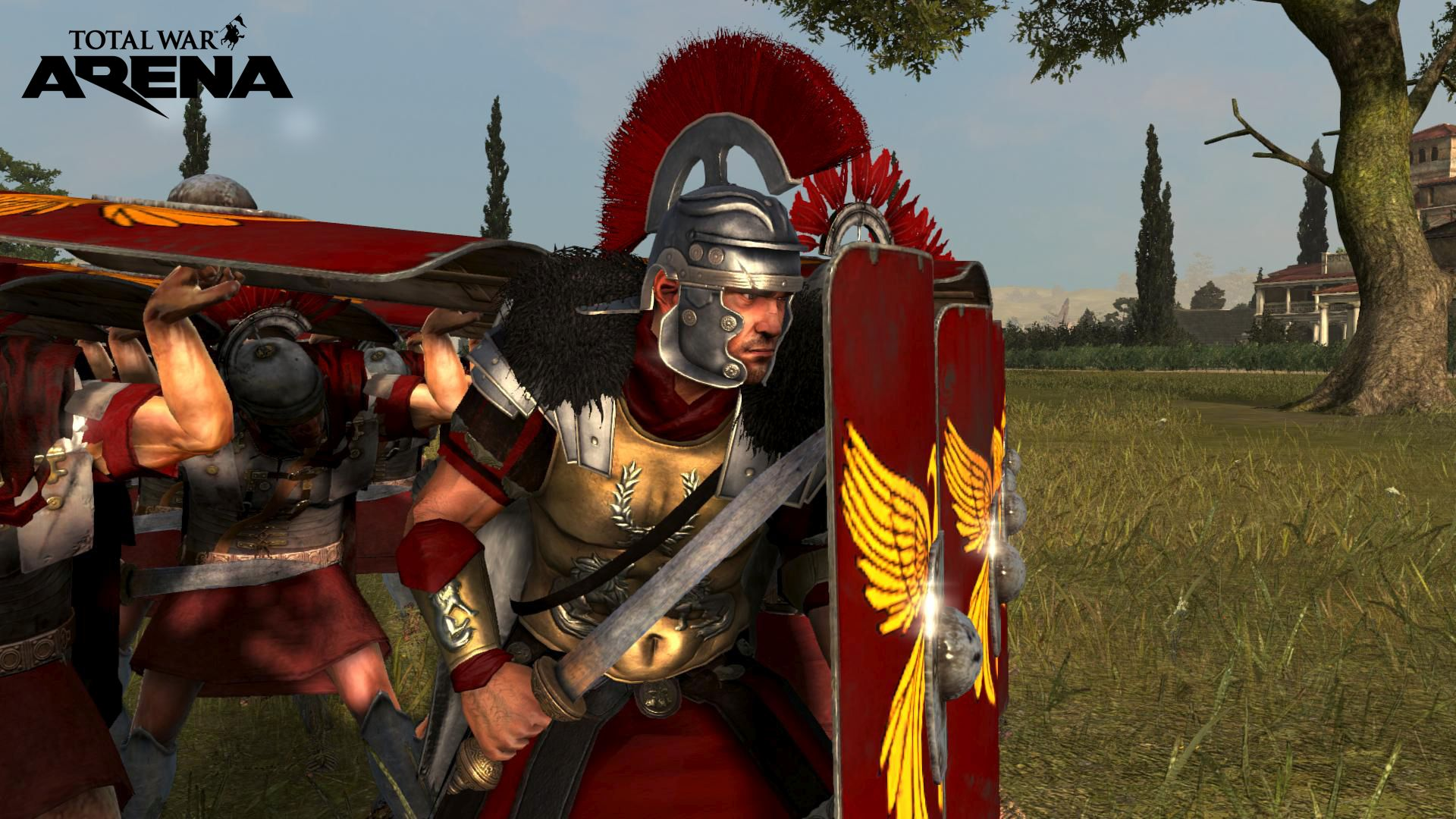 Total War Arena Screens 07