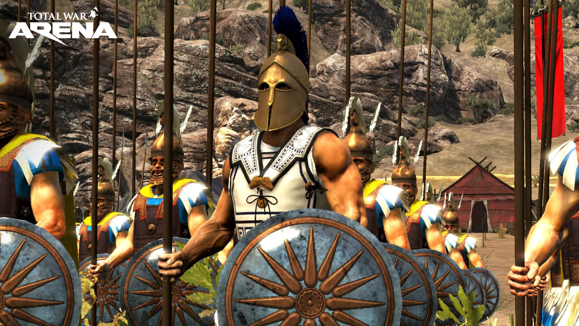 Total War Arena Screens 08
