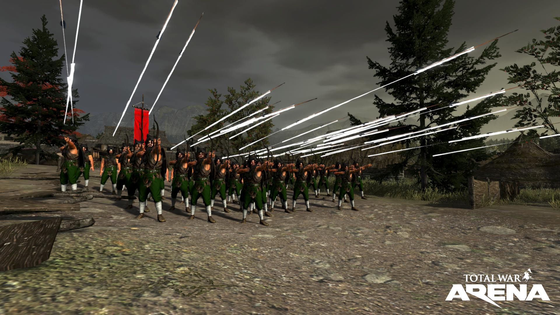 Total War Arena Screens 10