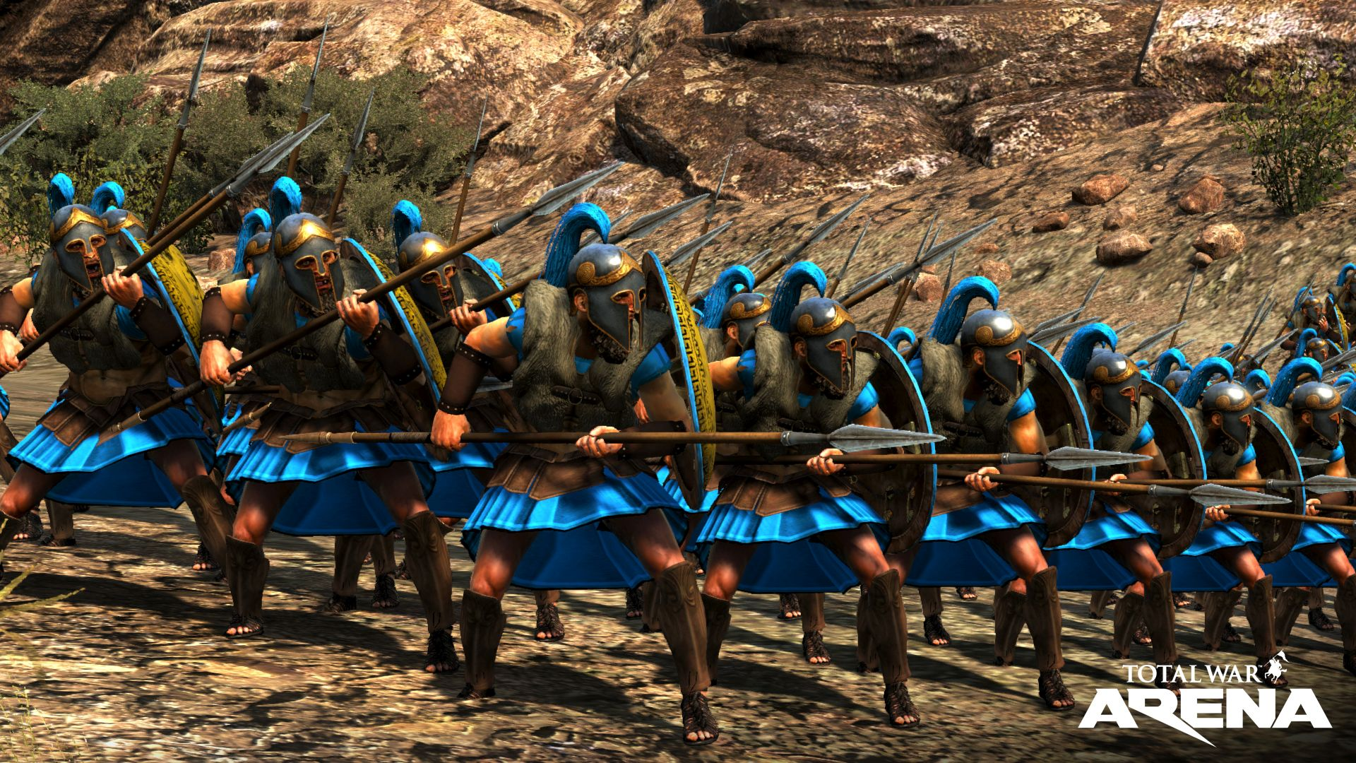 Total War Arena Screens 11