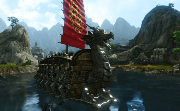 Turtle-Ship-ArcheAge