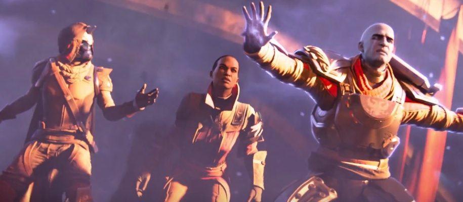 Destiny 2: Ikora Rey und Commander Zavala vorgestellt – Die Furchtlosen