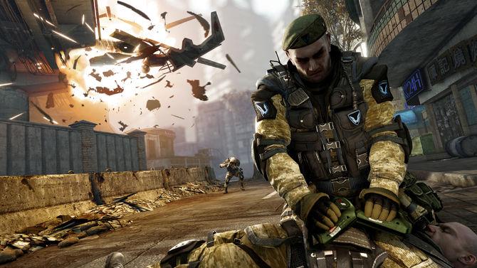 Warface startet auf Xbox One: Free2Play, aber Early Access kostet