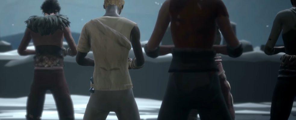 """Absolver für PS4 und PC steht an, hat """"tausende"""" Anpassungsmöglichkeiten"""