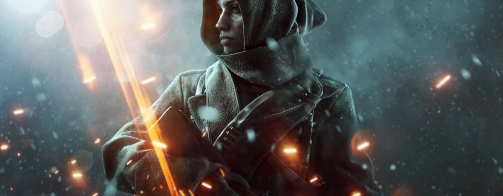 Battlefield 2018 Trailer im Mai? Fans finden clever versteckte Nachricht