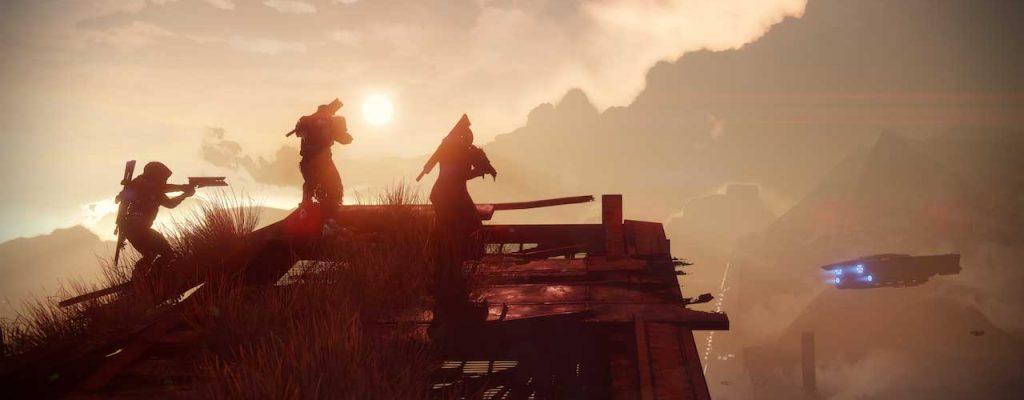 Destiny 2: Start-Zeit der Server – Um welche Uhrzeit ist der Launch?