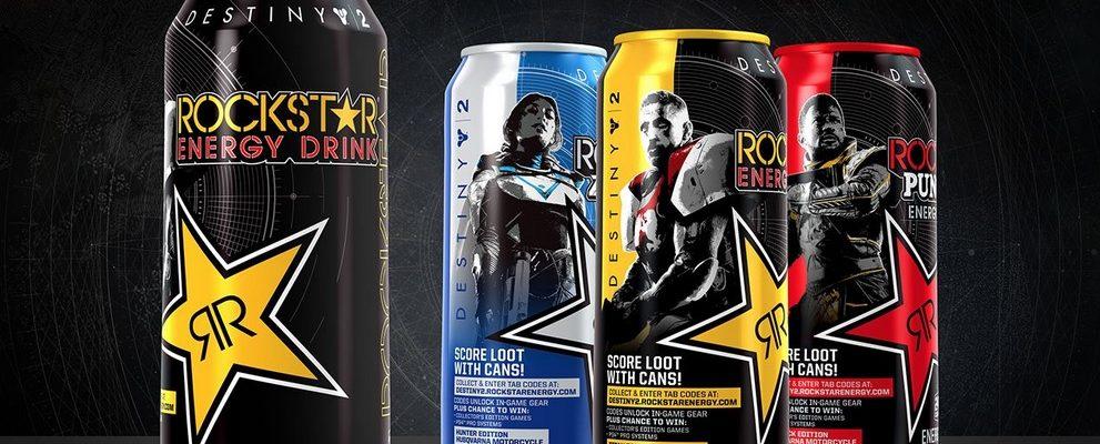 Destiny 2: Energy-Drink-Aktion läuft auch in Deutschland! – Codes für Boni