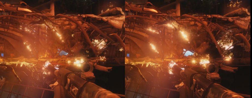 Destiny 2: PC-Beta im Grafik-Vergleich – Low und Highest Settings