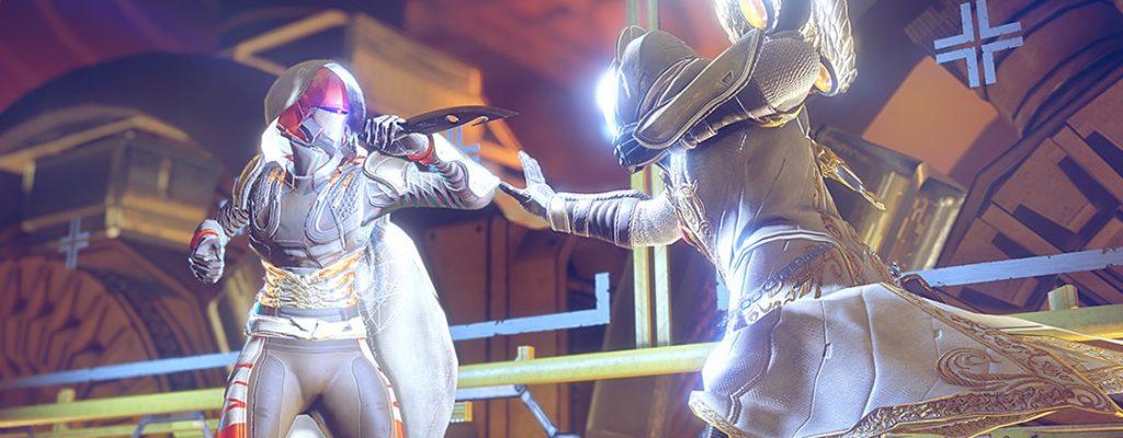 Destiny 2: Änderungen am PvP – Verschiedene Matchmaking-Settings