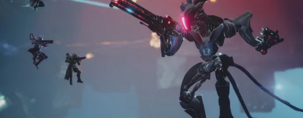 Destiny 2 Open Beta: Start und Download – PC-Beta für alle! – Server offline
