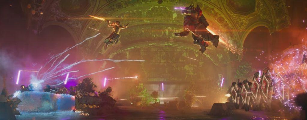 So meistert Ihr in Destiny 2 den Gesuchten-Beutezug Brenner-Valus