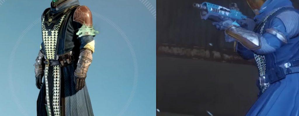 Kehrt dieses bekannte Exotic in Destiny 2 zurück?