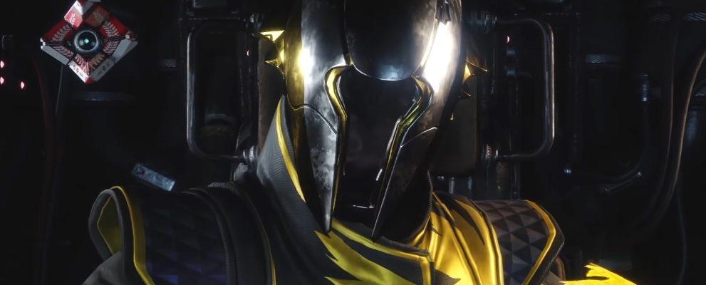 Destiny 2: Leak! 15 Minuten Gameplay aus der Todeszone