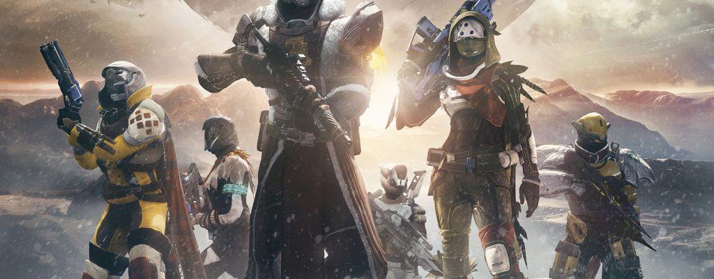 Destiny 2: Clan-Banner kommen mit Perks! – Clan-Seasons bestätigt