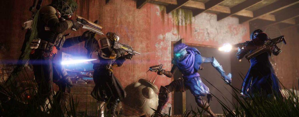 Destiny 2: Zeit für Erklärungen
