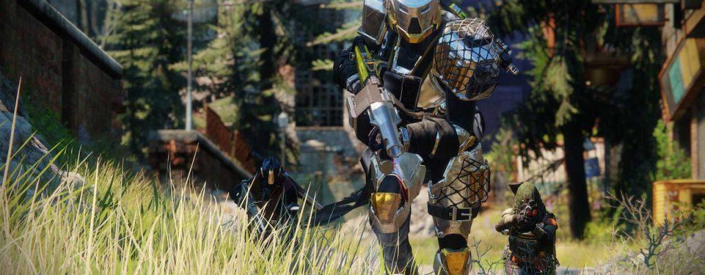 Destiny 2 auf dem PC nutzt Blizzards Global-Play-Funktion – Was heißt das?