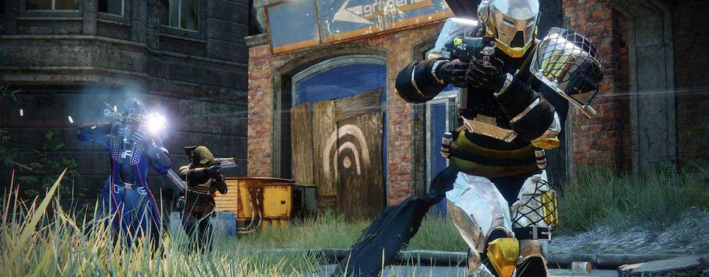Destiny 2 – Neue Hinweise bestätigen: Die Subklassen aus TTK kehren zurück!