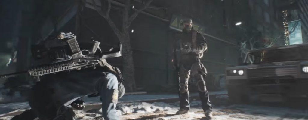 In The Division kommt Ihr bald häufiger an geheime Gear-Sets!