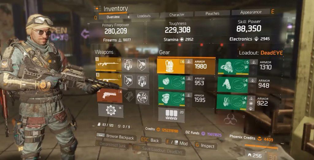 division-deadye-build