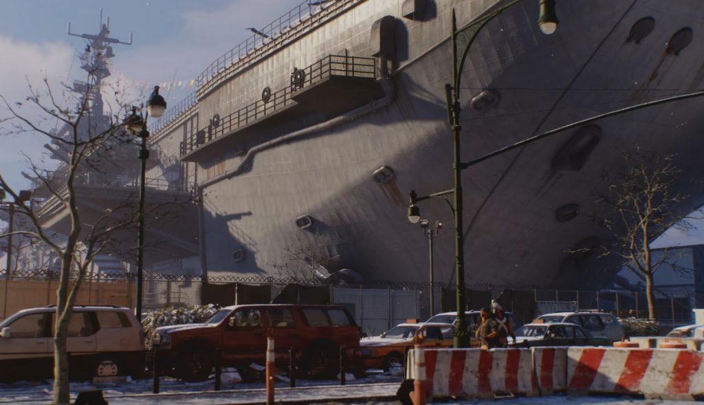 division-feinde-schiff