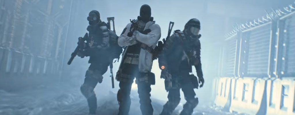 The Division Update 1.7 – Patch-Notes und Launch-Trailer erschienen