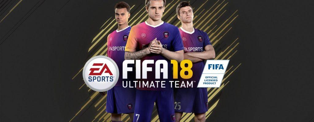FIFA 18 Ultimate Team – 15 schnelle Tipps für den Anfang