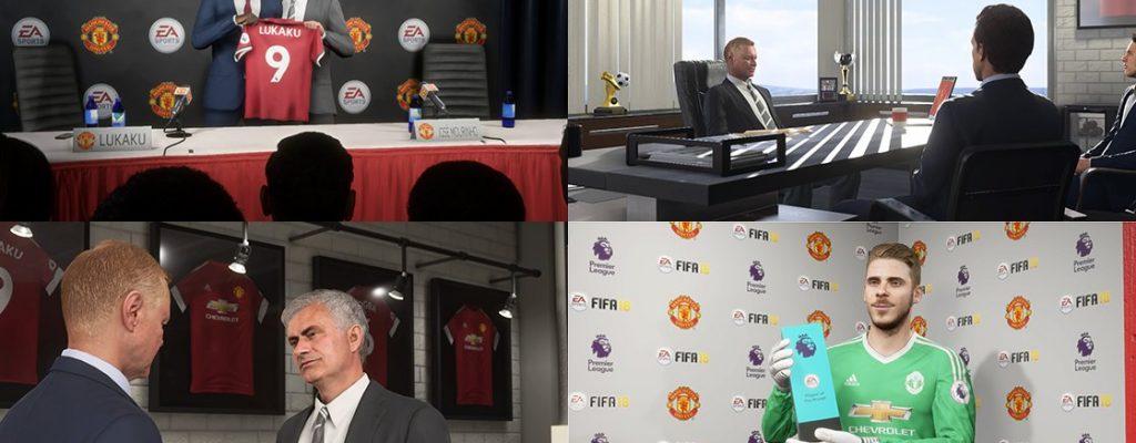 FIFA 18 Karrieremodus – Alle Neuerungen und Änderungen