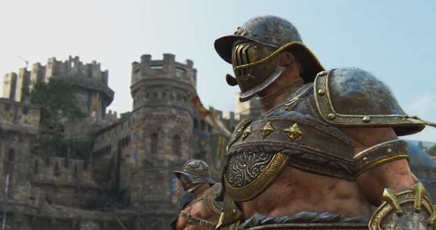 for-honor-gladiator