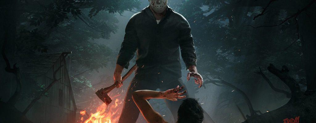 Hilfsarbeiter klaut Codes bei Friday the 13th, verdient 23.000$ auf eBay