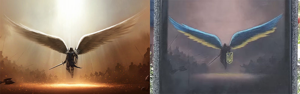 Diablo 3 Tyrael Monument Vergkeich