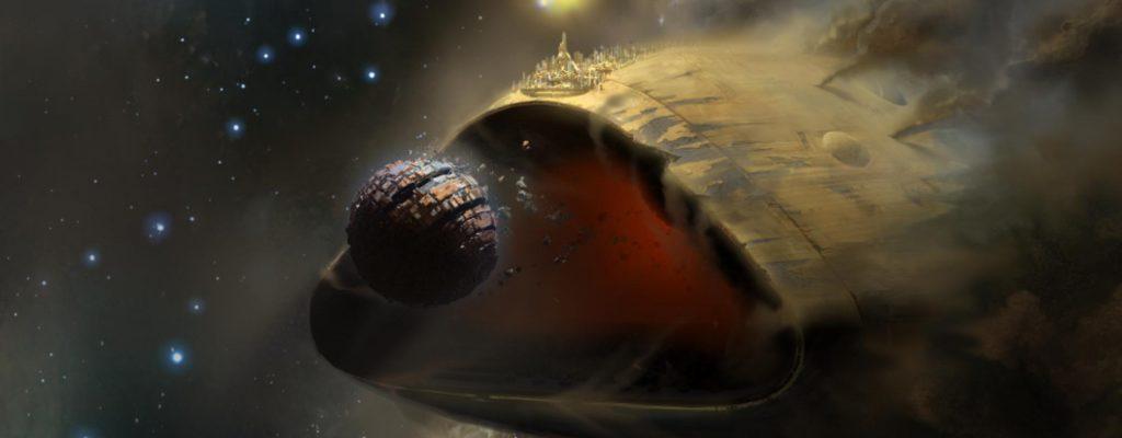 Destiny 2: Wie laufen Raids in Jahr 2? Mehr Trakte, aber kein Leviathan