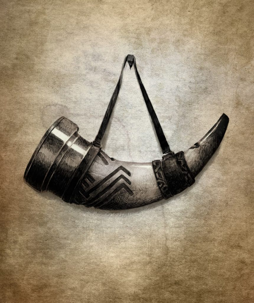 LoL Ornns Horn