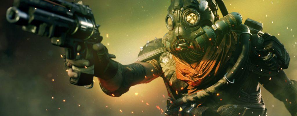 Das ist der Held Drongo! – Paragon meets Mad Max & Borderlands