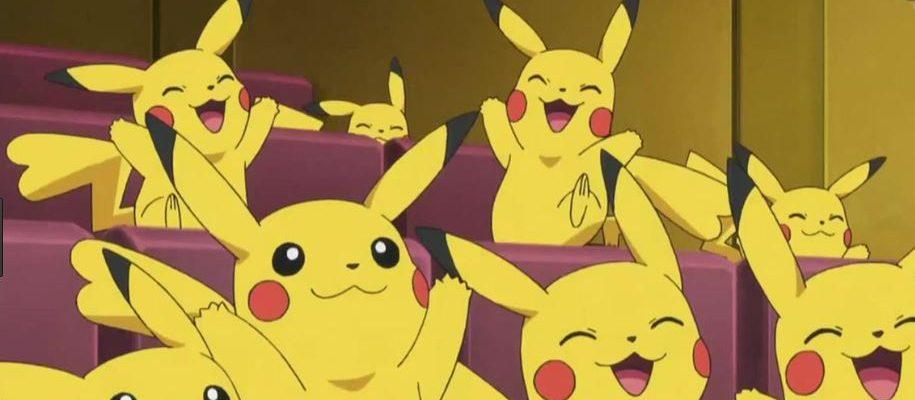 Würde es doch ein Pokémon-MMORPG geben – Moment, es gibt ja eins!